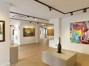 Galerie Toulon - Galeries Estades