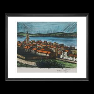 Saint-Tropez - La baie