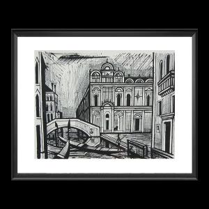 Bernard, Scuola San Marco