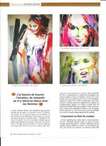 Arts Magazine Avril 2017 E.Besnier 3
