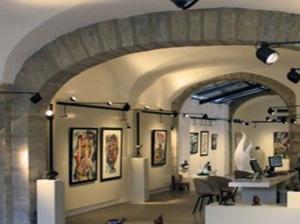 Galerie Toulon | Galeries Estades