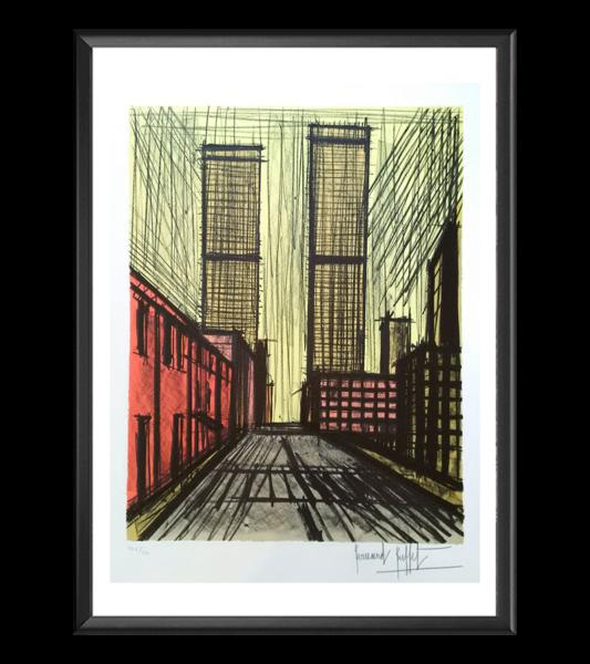 New-York, Twin Towers