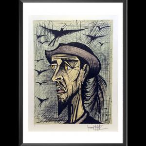 Don Quichotte et les oiseaux