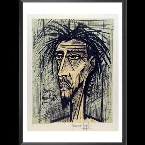 Portrait Don Quichotte