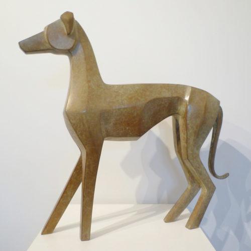 Boudon-Sloughi-Bronze