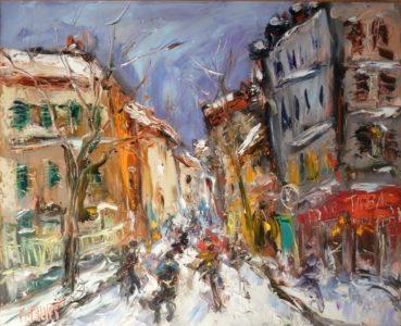 Calvet-Rue-enneigee-a-Paris
